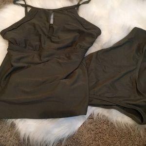 Ellen Tracy Swimsuit